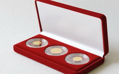 Купить футляр монет монеты советского периода